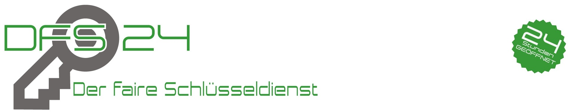 schlüsseldienst marl logo